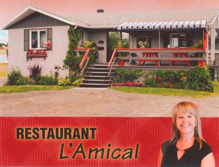 Restaurant L'Amical